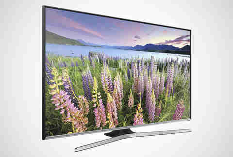 Samsung UN40J5500 Smart LED TV