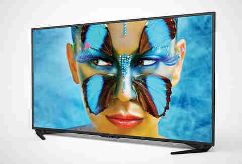 Sharp LC-43UB30U 4K Ultra HD 60Hz Smart LED TV