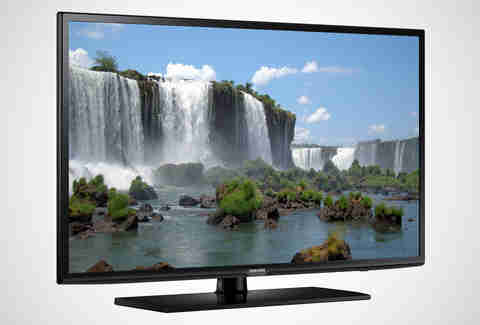 Samsung UN48J6200 Smart LED TV