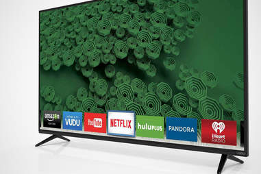 VIZIO D50-D1 D-Series Full Array LED Smart TV