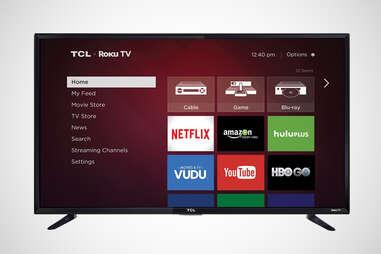 TCL 48FS3750 Roku Smart LED TV