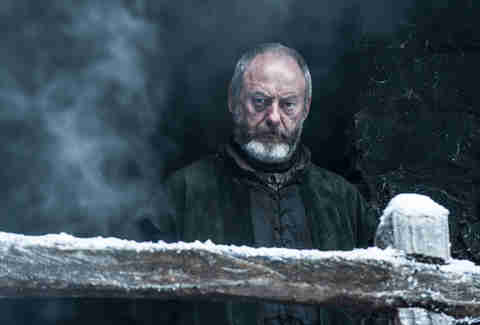 davos game of thrones season 6