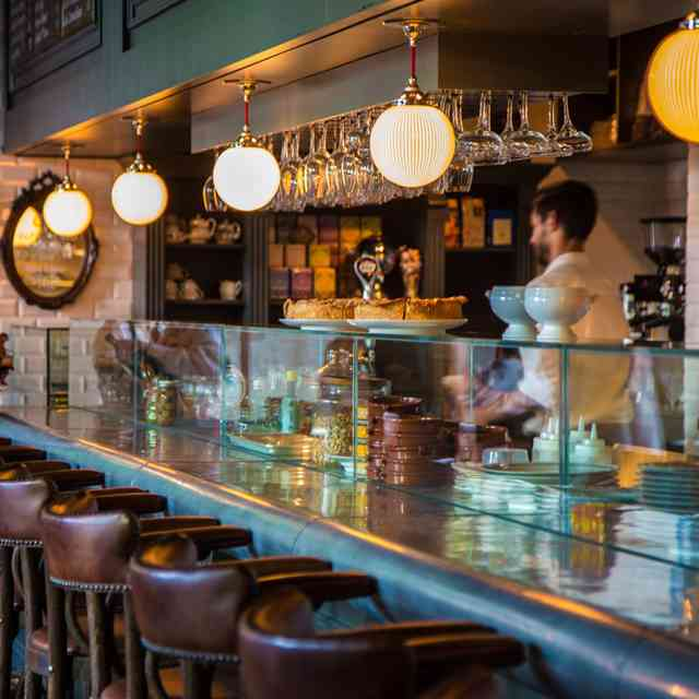 The Best Restaurants for Dining Alone in Dallas