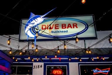 Dive Bar Buckhead
