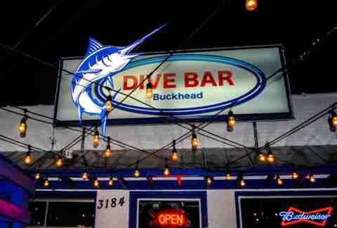 Best Bars In Buckhead For Singles