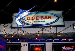 The Dive Bar