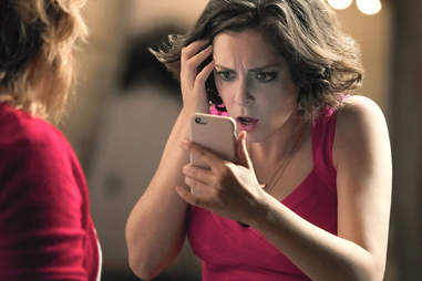 crazy ex-girlfriend rachel bloom rebecca bunch