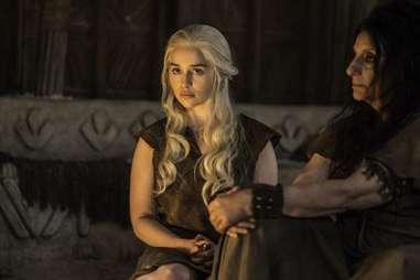 game of thrones daenerys targaryen khaleesi emilia clarke