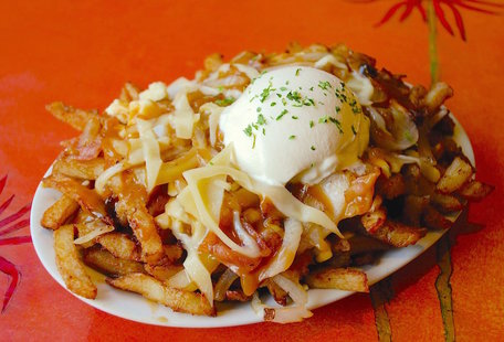 What Makes a Legit Poutine, According to Montreal\'s Culinary Minds