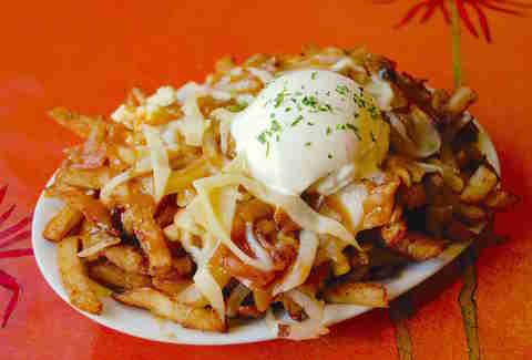What Makes a Legit Poutine, According to Montreal's Culinary Minds