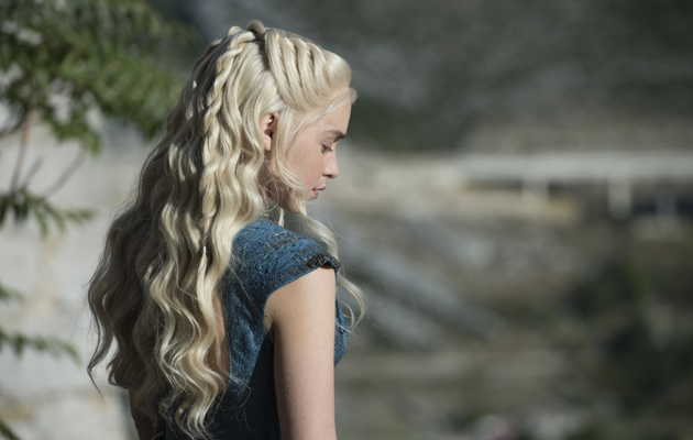 A Wig Expert Analyzes the Crazy Hair on 'Game of Thrones'