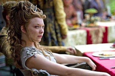 HBO Game of Thrones Margaery Tyrell Natalie Dormer