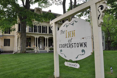 inn at cooperstown