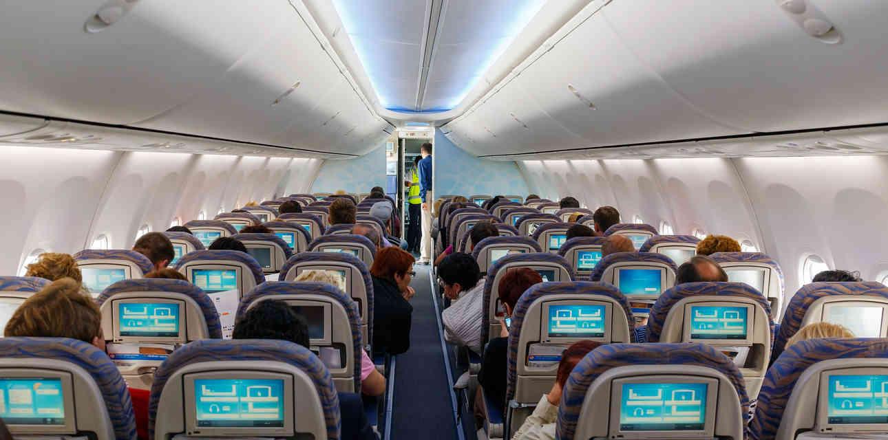 How to Survive an Ultra-Long Flight