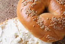 Izzy's Brooklyn Bagels