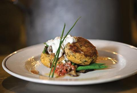 truluck's dallas crab cakes