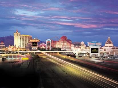 Primm Valley Casino Resorts Las Vegas