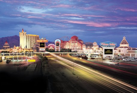 The Most Underrated Casinos in Las Vegas