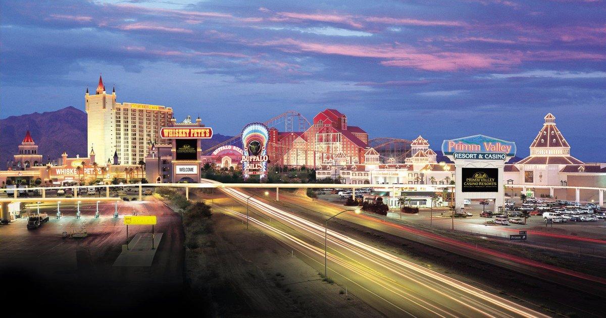 best casino not in vegas