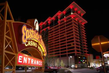 Eastside Cannery Hotel and Casino Las Vegas