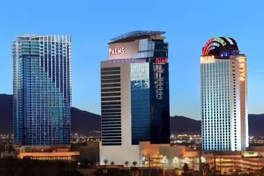 The Palms Las Vegas