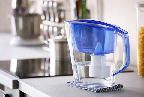 Do Brita Pitcher Water Filters Amp Purifiers Work Thrillist