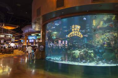 The Silverton Las Vegas