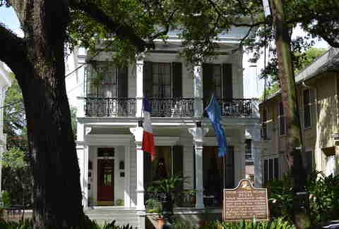 Most Beautiful Houses In New Orleans La Neighborhoods Thrillist