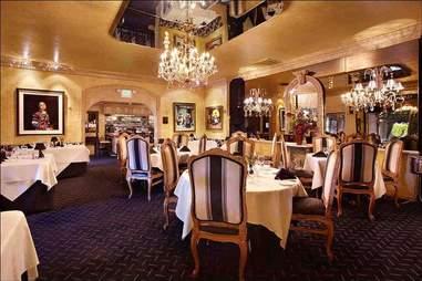 Melvyn's Ingleside Inn, Palm Springs