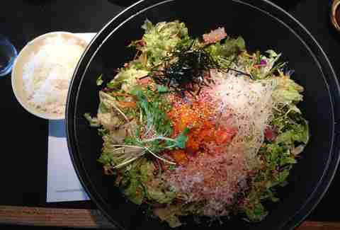 Best Place To Eat Japanese Comfort Food In Los Angeles