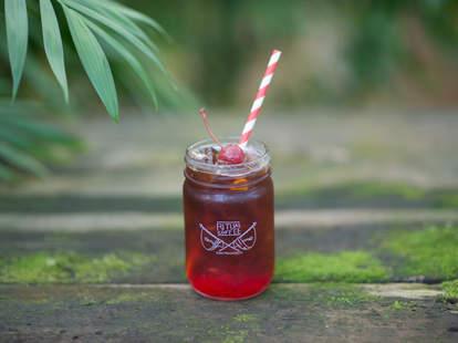 Ritual Coffee Roasters Cherry Bomb