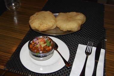 Dhaba Indian Dish