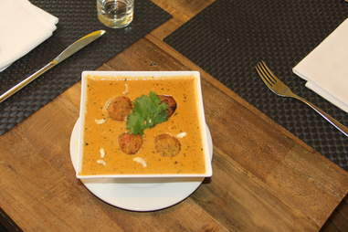 Haldi Indian Food