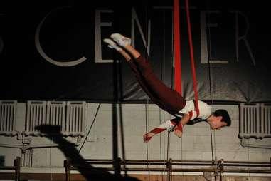 Circus Center San Francisco