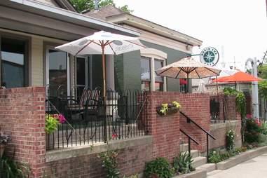 North End Cafe