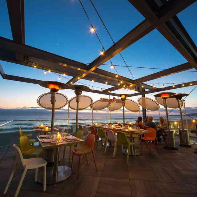 San Diego\'s Rooftop Bars You Have to Get Up to This Summer