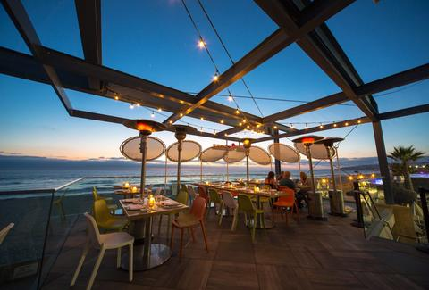 best rooftop bars in san diego for your summer thrillist
