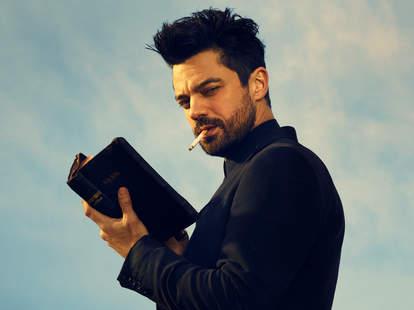 preacher amc series