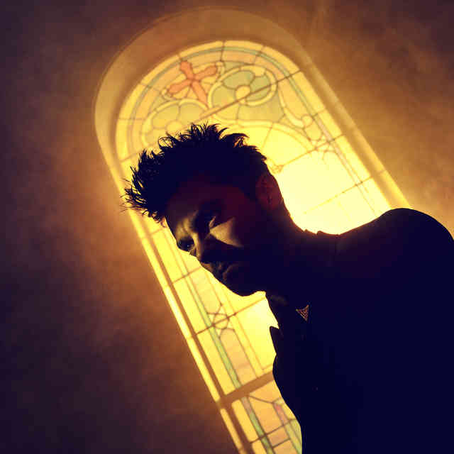 The Creator of \'Preacher\' Breaks Down That Insane First Episode