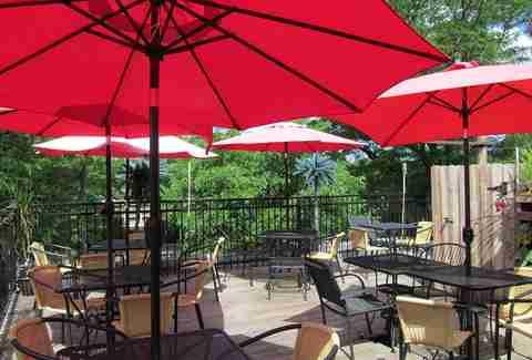 Best Rooftop Bars & Outdoor Bars in Detroit, Michigan ...