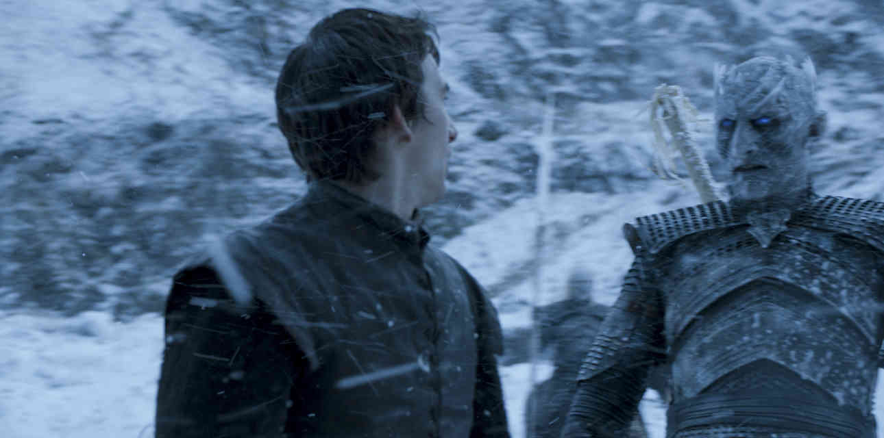 Holy Hodor, We Need to Talk About That Last \'Game of Thrones\' Scene