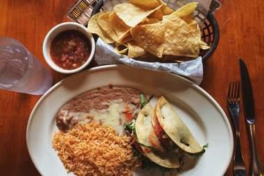 El Mirasol Cocina Mexicana Palm Springs