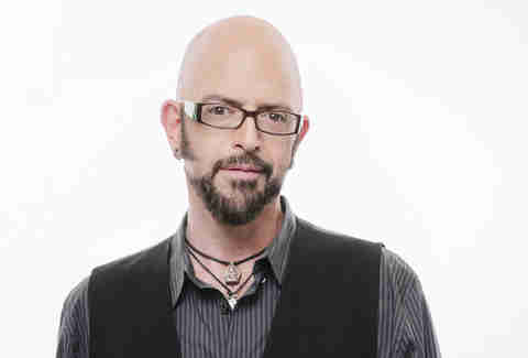 Funny cat videos explained by jackson galaxy thrillist for Jackson galaxy images