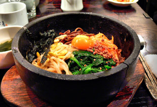 Spoon Korean Bistro