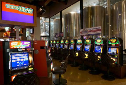 the company casino