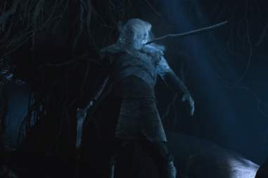 white walker - game of thrones