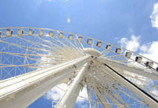 SkyView Ferris Wheel