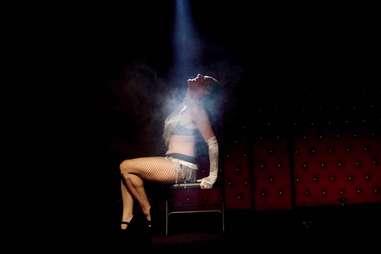 The Dirty Little Secrets Burlesque