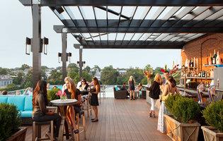 Best Rooftop Bars in Washington, DC - Thrillist