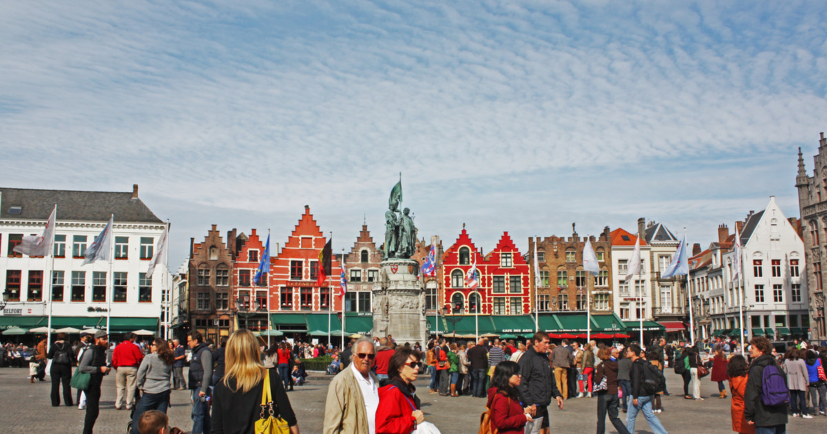 8 Overrated European Cities (and Where to Go Instead)